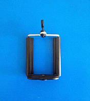 Крепление Зажим для GoPro и телефона