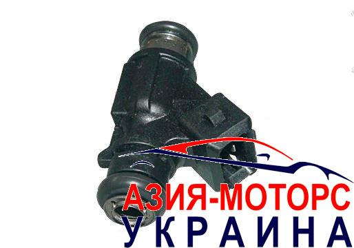 Форсунка топливная для чери амулет датчик лямбда зонд для чери амулет купить