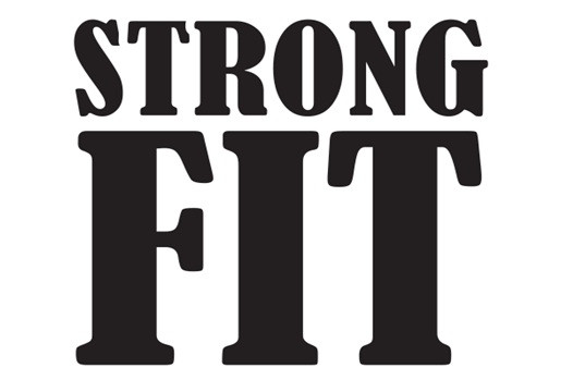 STRONG FIT