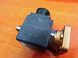 Електроклапан v230 3 напрямки CIMBALI, фото 2