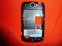 Корпус HTC Wildfire / A3333 (средняя часть с бузером)