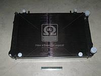Радиатор Газель-Бизнес , 3-х рядный, медно-латунный (завод Оренбургский радиатор , Россия)