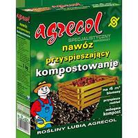 Удобрение для Ускорения компоста Агрекол 1,2 кг