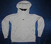Helly hansen фирменная куртка, белая