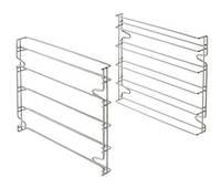 Направляющие для 4x1/1 GN к печи АТ400 Bartscher 780002