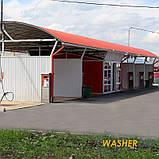 Мийка самообслуговування BASE WasherCAR, фото 4