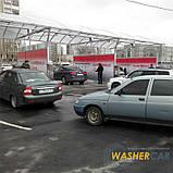 Мийка самообслуговування BASE WasherCAR, фото 3