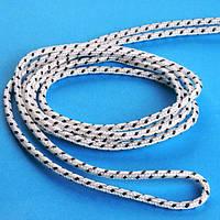Заменить шнур нейлоновый на защитных ролетах