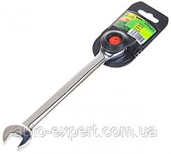 Ключ комбинированный трещоточный Alloid 8 мм (KT-2081-8)