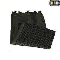 Шарф Шемаг M-Tac Olive/Black, фото 1