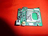 Главная плата для фотоаппарата Sony DSC-S750 / DH537-0000-00F / DH500
