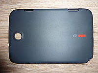 Чехол Samsung N5100 / Note 8.0 для планшета черный силиконовый