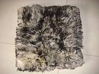 Меховые подушки на сиденья PSV, овчина.