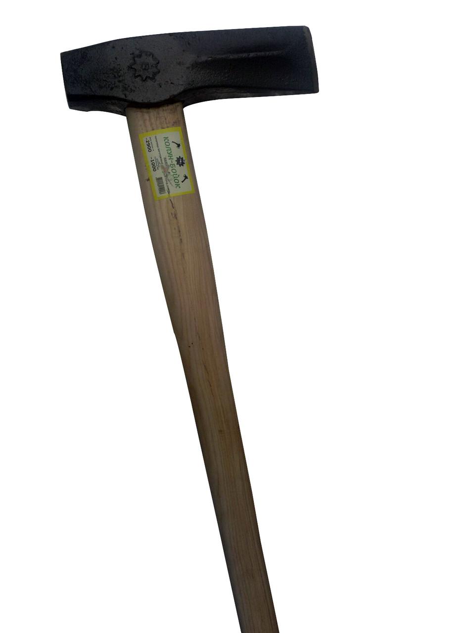 Топор-колун БОЙОК 2,9 киллограм