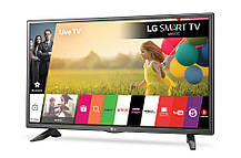 Телевизор LG 32LH595u (PMI 450Гц, HD, Smart TV, Triple XD Engine, Clear VoiceIII, DVB-T2/S2), фото 2