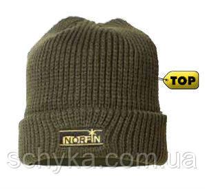 Шапка NORFIN CLASSIC WARM-302810