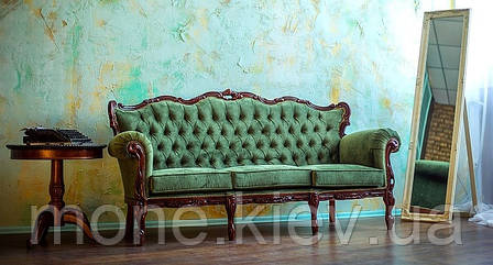 Итальянский диван Консуэло, фото 2