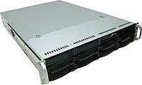 Сервер Supermicro SuperServer SYS-825TQ-600LPB-2640