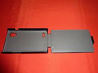 Чехол флип / книжка для телефона LG P765 черный РАСПРОДАЖА !!!