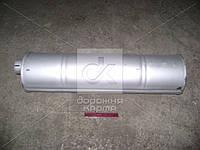 Глушитель ГАЗ 3307,ГАЗЕЛЬ (покупн. ГАЗ, г.Арзамас)