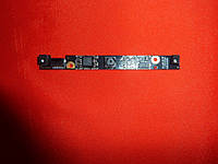 Web камера HP dv6-3055r / DB04008LO / 09P2SF022 / AI09P2SF008 для ноутбука Оригинал