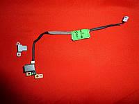 Разъем питания зарядки HP Pavilion DV9000 DV9500 DV9700