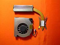 Система охлаждения Asus X50N X50R (кулер вентилятор радиатор)