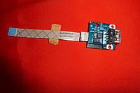 USB разъем Acer Aspire 4540 4540G / KAL90 LS-4495P REV: 1A (плата со шлейфом )