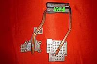 Система охлаждения Acer Aspire 5520 (радиатор)