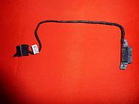Шлейф HP G6-1028sr / DDOR18CD000 переходник на привод DVD для ноутбука ORIGINAL