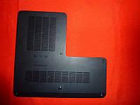 Корпус задняя крышка HP dv6-3055r