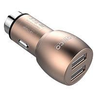 Автомобильное зарядное устройство ORICO на 2 USB выхода