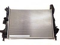 Радиатор охлаждения 1,0 Ecoboost новый оригинал для форд фокус 3