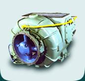 Турбокомпресор ТК30С-02