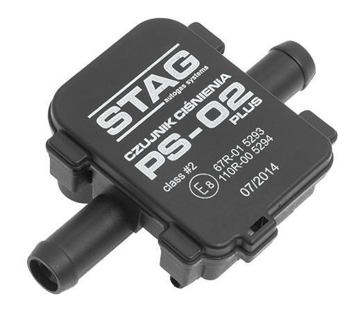 ГБО МАП сенсор STAG PS02 Plus