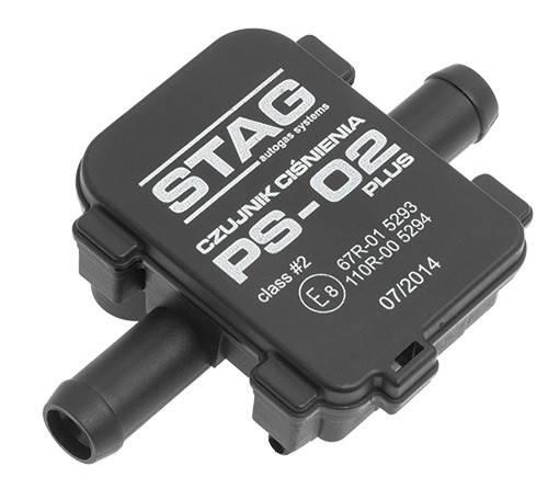 ГБО МАП сенсор STAG PS02 Plus, фото 2