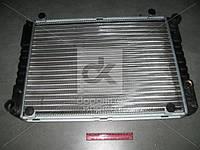 Радиатор вод. охлажд. ГАЗ 3302 (3-х рядн.) (под рамку) аллюм. (пр-во Прогресс)