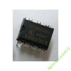 ICE3B0565 3B0565 ICE3B0565J DIP-8, фото 2