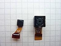 Камера Samsung I8200 / S3 mini (передняя и задняя) Original