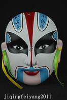 Фарфоровая маска