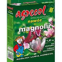 Удобрение для магнолии Агрекол 1,2 кг
