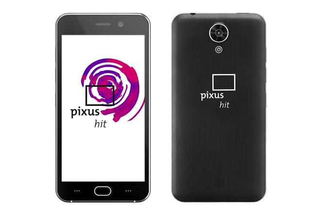 Чехол для Pixus Hit