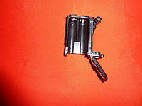Крышка АКБ Отсек аккумуляторов Canon SX160 (часть корпуса, корпус) черный