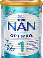 Nestle Молочная смесь NAN 1 400 г