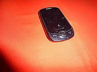 Телефон Samsung C3510 (на запчасти)