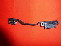 Переходник на привод DVD HP dv6-3055r (шлейф)