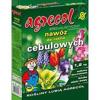 Удобрение для луковичных  Агрекол 1,2 кг