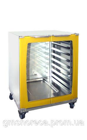 Шкаф расстоечный Unox XL135+XC133
