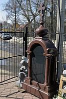 Памятник элитный Часовня, фото 1
