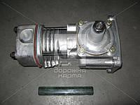 Компрессор 1-цилиндровый ПАЗ 3205,3206 вод. охлаждение 155л/мин (пр-во БЗА)